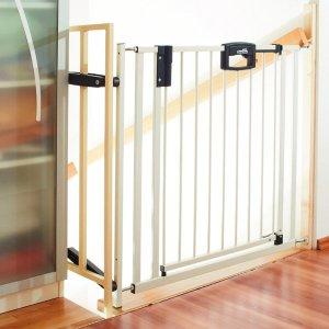 Tür- und Treppenschutzgitter
