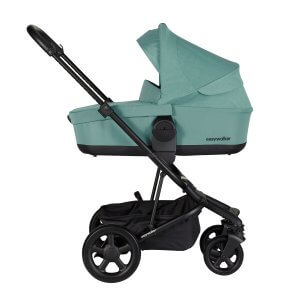 Easywalker Harvey-2 Coral Green Babywanne
