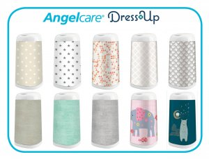 Angelcare DressUp Bezüge