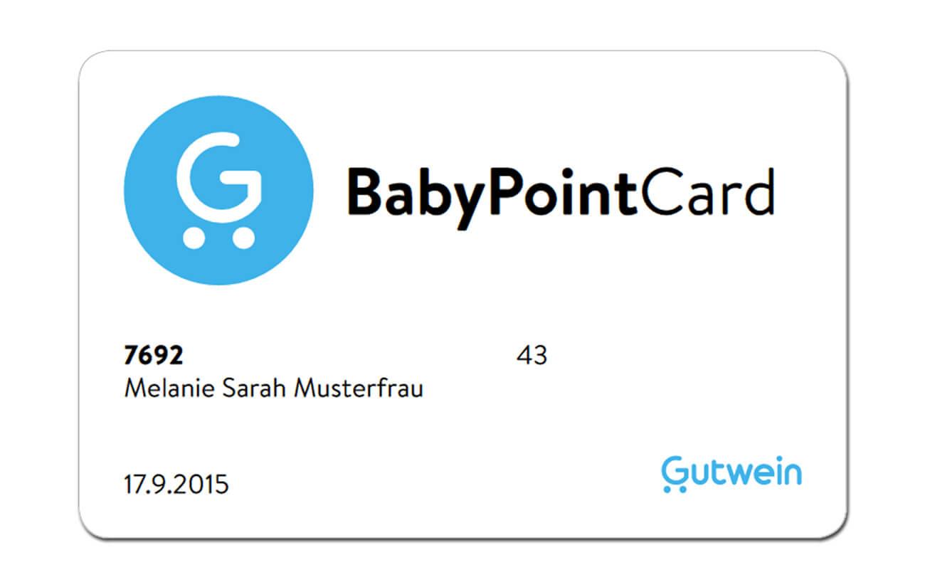 BabyPoint – der VIP-Club für die ganze Familie