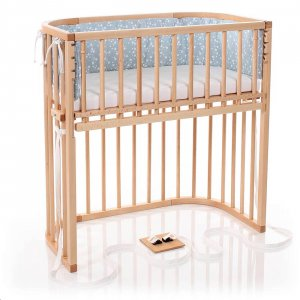 Babybay Boxspring Comfort Beistellbett