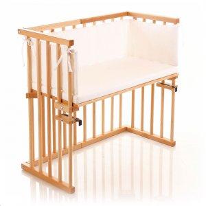 Babybay Midi Beistellbett