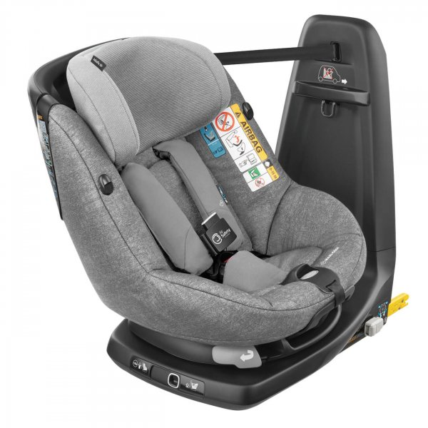 Maxi Cosi AxissFix air nomad grey