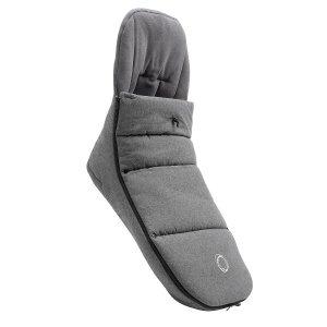 Bugaboo Fußsack Grey Melange