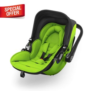 kiddy evolution pro 2 Lime Green