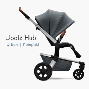 Joolz-Hub