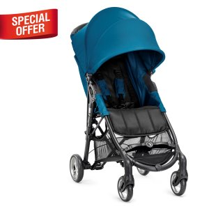 Babyjogger City Mini ZIP Teal Aktion