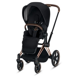 Cybex Priam neue Kollektion