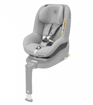 Maxi Cosi Pearl Smart Nomad Grey