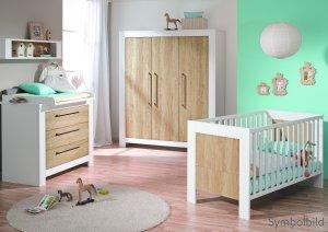 Baby Plus Kinderzimmer Komplettzimmer