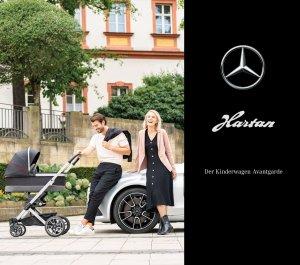 Hartan Mercedes Benz Collection