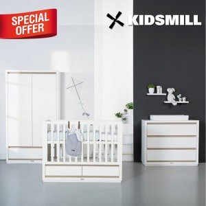 Kidsmill Kinderimmer Accent